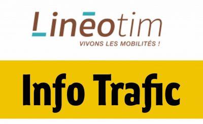 linéotim-info-trafic- Pays de Morlaix Finistère